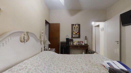 Quarto principal - Apartamento 1 quarto à venda Laranjeiras, Rio de Janeiro - R$ 1.375.000 - II-20220-33633 - 21