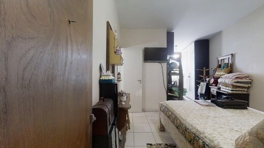 Quarto principal - Apartamento 1 quarto à venda Laranjeiras, Rio de Janeiro - R$ 1.375.000 - II-20220-33633 - 23