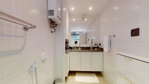 Banheiro - Apartamento 3 quartos à venda Lagoa, Rio de Janeiro - R$ 2.095.000 - II-20221-33634 - 3