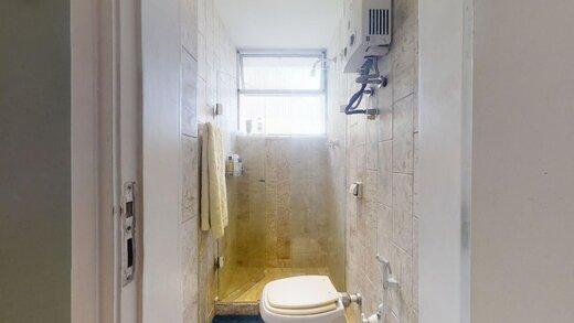 Banheiro - Apartamento 3 quartos à venda Lagoa, Rio de Janeiro - R$ 2.095.000 - II-20221-33634 - 4