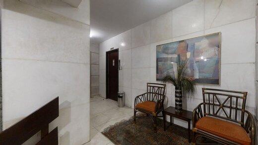 Fachada - Apartamento 3 quartos à venda Lagoa, Rio de Janeiro - R$ 2.095.000 - II-20221-33634 - 5