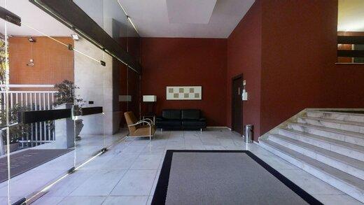 Fachada - Apartamento 3 quartos à venda Lagoa, Rio de Janeiro - R$ 2.095.000 - II-20221-33634 - 6