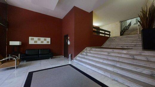 Fachada - Apartamento 3 quartos à venda Lagoa, Rio de Janeiro - R$ 2.095.000 - II-20221-33634 - 7
