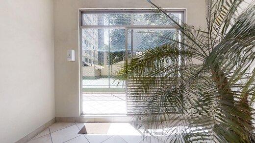 Fachada - Apartamento 3 quartos à venda Lagoa, Rio de Janeiro - R$ 2.095.000 - II-20221-33634 - 10