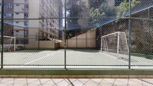 Fachada - Apartamento 3 quartos à venda Lagoa, Rio de Janeiro - R$ 2.095.000 - II-20221-33634 - 11