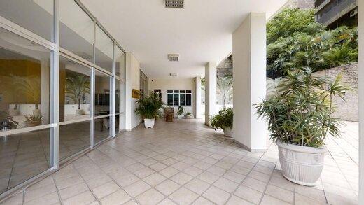 Fachada - Apartamento 3 quartos à venda Lagoa, Rio de Janeiro - R$ 2.095.000 - II-20221-33634 - 14