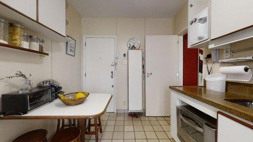 Cozinha - Apartamento 3 quartos à venda Lagoa, Rio de Janeiro - R$ 2.095.000 - II-20221-33634 - 17