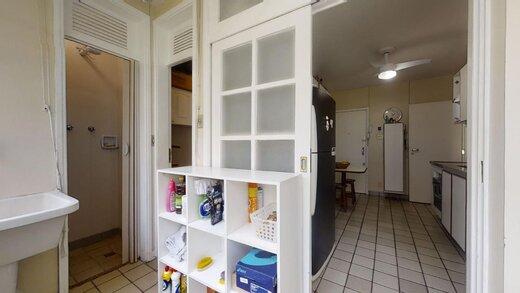 Cozinha - Apartamento 3 quartos à venda Lagoa, Rio de Janeiro - R$ 2.095.000 - II-20221-33634 - 20