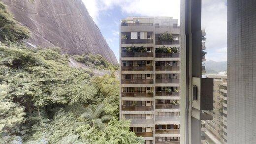 Living - Apartamento 3 quartos à venda Lagoa, Rio de Janeiro - R$ 2.095.000 - II-20221-33634 - 22