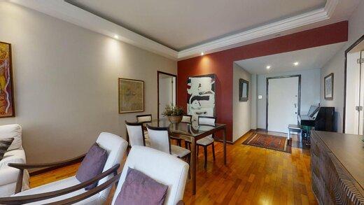 Living - Apartamento 3 quartos à venda Lagoa, Rio de Janeiro - R$ 2.095.000 - II-20221-33634 - 25