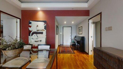 Living - Apartamento 3 quartos à venda Lagoa, Rio de Janeiro - R$ 2.095.000 - II-20221-33634 - 28