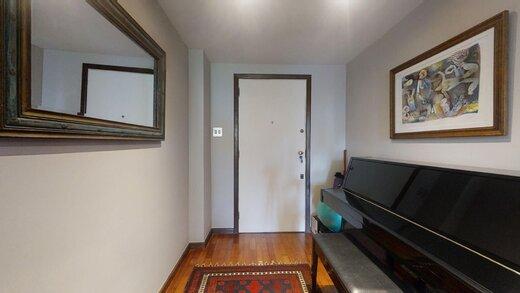Living - Apartamento 3 quartos à venda Lagoa, Rio de Janeiro - R$ 2.095.000 - II-20221-33634 - 29