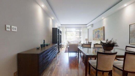 Living - Apartamento 3 quartos à venda Lagoa, Rio de Janeiro - R$ 2.095.000 - II-20221-33634 - 30