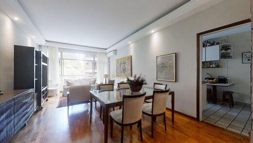 Living - Apartamento 3 quartos à venda Lagoa, Rio de Janeiro - R$ 2.095.000 - II-20221-33634 - 31