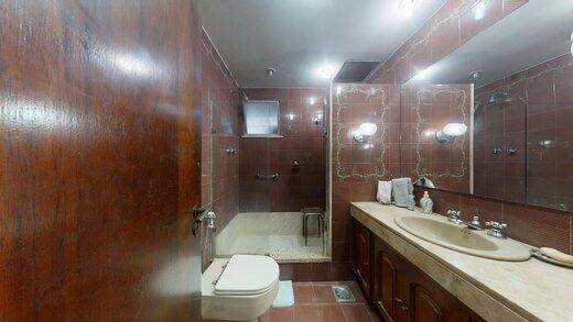 Banheiro - Apartamento 2 quartos à venda Botafogo, Rio de Janeiro - R$ 875.000 - II-20222-33635 - 18