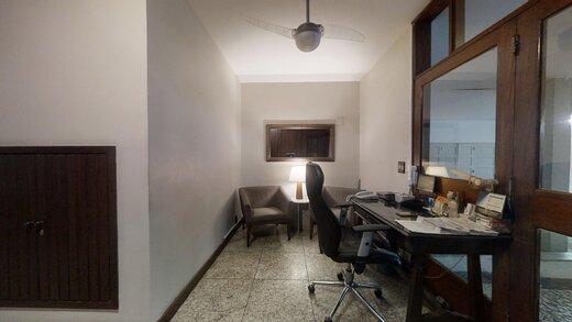 Fachada - Apartamento 2 quartos à venda Botafogo, Rio de Janeiro - R$ 875.000 - II-20222-33635 - 16