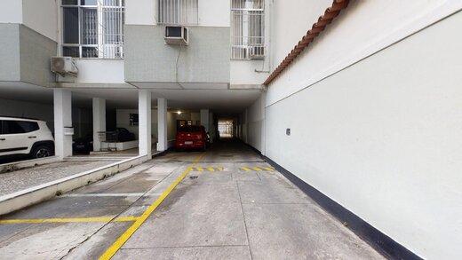 Fachada - Apartamento 2 quartos à venda Botafogo, Rio de Janeiro - R$ 875.000 - II-20222-33635 - 15