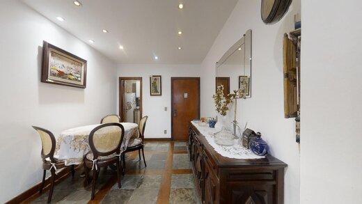 Fachada - Apartamento 2 quartos à venda Botafogo, Rio de Janeiro - R$ 875.000 - II-20222-33635 - 14