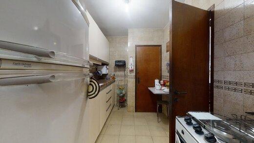 Cozinha - Apartamento 2 quartos à venda Botafogo, Rio de Janeiro - R$ 875.000 - II-20222-33635 - 13