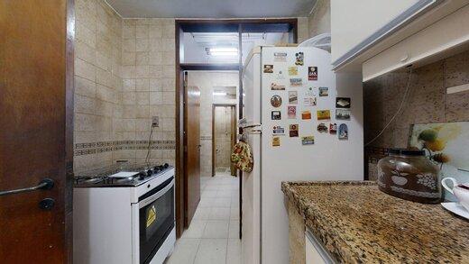 Cozinha - Apartamento 2 quartos à venda Botafogo, Rio de Janeiro - R$ 875.000 - II-20222-33635 - 12
