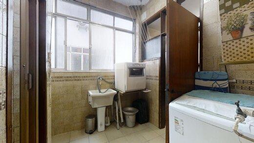 Cozinha - Apartamento 2 quartos à venda Botafogo, Rio de Janeiro - R$ 875.000 - II-20222-33635 - 1