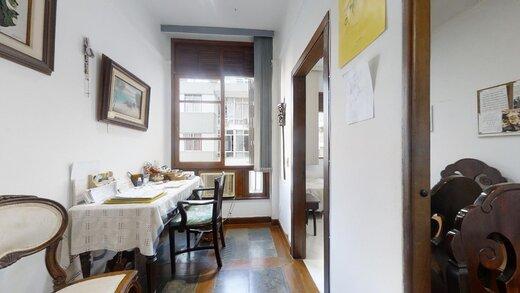 Living - Apartamento 2 quartos à venda Botafogo, Rio de Janeiro - R$ 875.000 - II-20222-33635 - 9