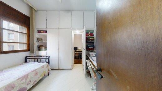 Quarto principal - Apartamento 2 quartos à venda Botafogo, Rio de Janeiro - R$ 875.000 - II-20222-33635 - 7