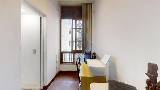 Quarto principal - Apartamento 2 quartos à venda Botafogo, Rio de Janeiro - R$ 875.000 - II-20222-33635 - 5