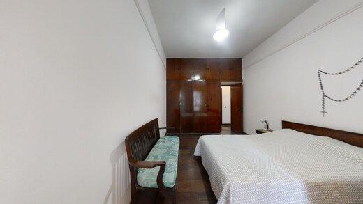 Quarto principal - Apartamento 2 quartos à venda Botafogo, Rio de Janeiro - R$ 875.000 - II-20222-33635 - 4