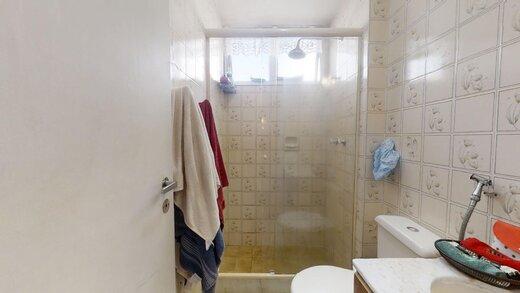 Banheiro - Apartamento 2 quartos à venda Botafogo, Rio de Janeiro - R$ 1.290.000 - II-20223-33636 - 3