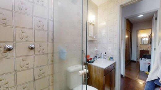 Banheiro - Apartamento 2 quartos à venda Botafogo, Rio de Janeiro - R$ 1.290.000 - II-20223-33636 - 4