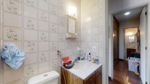 Banheiro - Apartamento 2 quartos à venda Botafogo, Rio de Janeiro - R$ 1.290.000 - II-20223-33636 - 5
