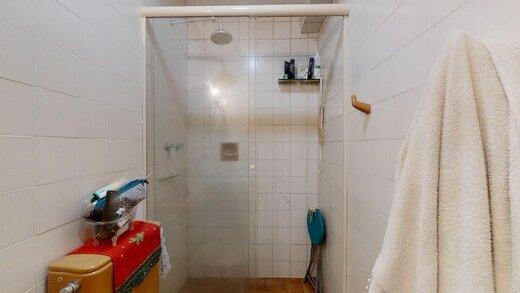 Banheiro - Apartamento 2 quartos à venda Botafogo, Rio de Janeiro - R$ 1.290.000 - II-20223-33636 - 7