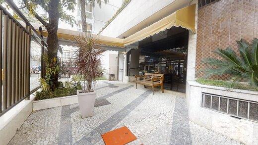 Fachada - Apartamento 2 quartos à venda Botafogo, Rio de Janeiro - R$ 1.290.000 - II-20223-33636 - 8