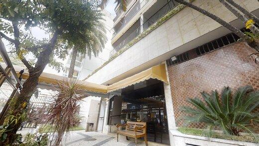 Fachada - Apartamento 2 quartos à venda Botafogo, Rio de Janeiro - R$ 1.290.000 - II-20223-33636 - 9