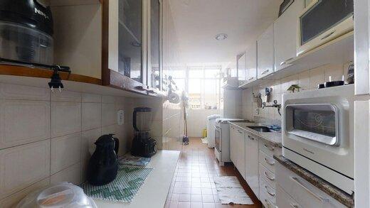 Cozinha - Apartamento 2 quartos à venda Botafogo, Rio de Janeiro - R$ 1.290.000 - II-20223-33636 - 10