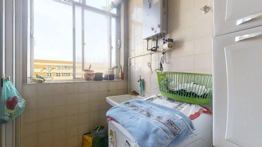 Cozinha - Apartamento 2 quartos à venda Botafogo, Rio de Janeiro - R$ 1.290.000 - II-20223-33636 - 13