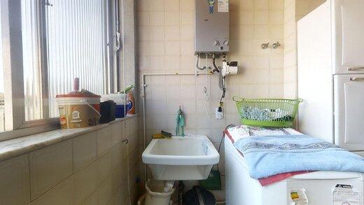 Cozinha - Apartamento 2 quartos à venda Botafogo, Rio de Janeiro - R$ 1.290.000 - II-20223-33636 - 14