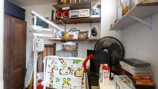 Cozinha - Apartamento 2 quartos à venda Botafogo, Rio de Janeiro - R$ 1.290.000 - II-20223-33636 - 15