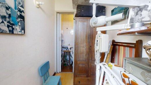 Cozinha - Apartamento 2 quartos à venda Botafogo, Rio de Janeiro - R$ 1.290.000 - II-20223-33636 - 16