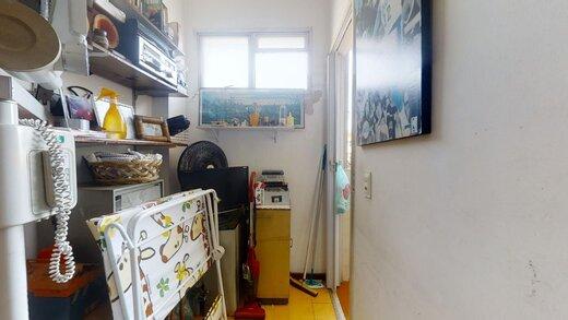 Cozinha - Apartamento 2 quartos à venda Botafogo, Rio de Janeiro - R$ 1.290.000 - II-20223-33636 - 17