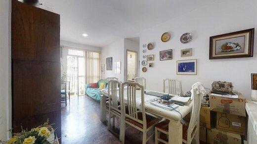Living - Apartamento 2 quartos à venda Botafogo, Rio de Janeiro - R$ 1.290.000 - II-20223-33636 - 18