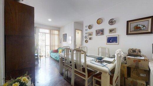 Living - Apartamento 2 quartos à venda Botafogo, Rio de Janeiro - R$ 1.290.000 - II-20223-33636 - 19