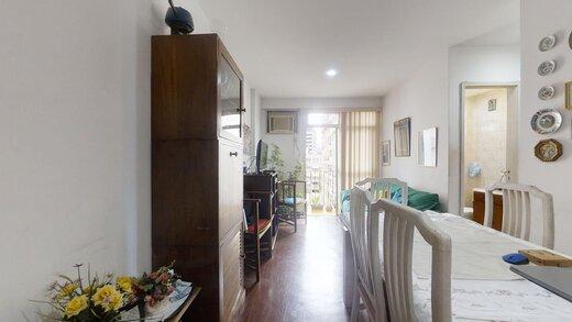 Living - Apartamento 2 quartos à venda Botafogo, Rio de Janeiro - R$ 1.290.000 - II-20223-33636 - 20