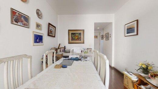 Living - Apartamento 2 quartos à venda Botafogo, Rio de Janeiro - R$ 1.290.000 - II-20223-33636 - 22