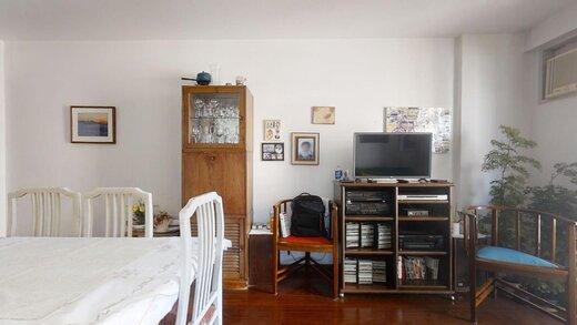 Living - Apartamento 2 quartos à venda Botafogo, Rio de Janeiro - R$ 1.290.000 - II-20223-33636 - 25