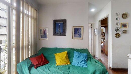 Living - Apartamento 2 quartos à venda Botafogo, Rio de Janeiro - R$ 1.290.000 - II-20223-33636 - 26