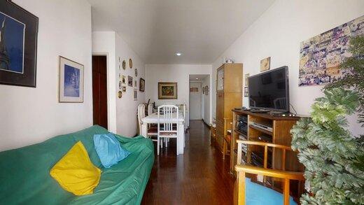 Living - Apartamento 2 quartos à venda Botafogo, Rio de Janeiro - R$ 1.290.000 - II-20223-33636 - 27