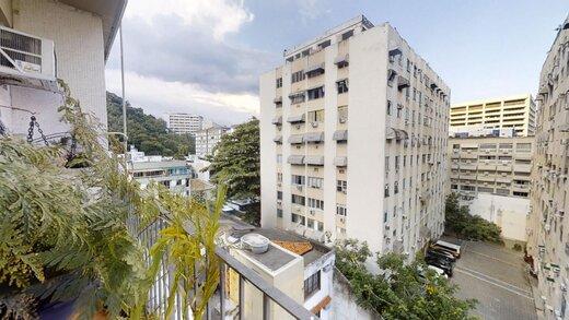 Living - Apartamento 2 quartos à venda Botafogo, Rio de Janeiro - R$ 1.290.000 - II-20223-33636 - 29