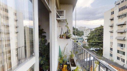 Living - Apartamento 2 quartos à venda Botafogo, Rio de Janeiro - R$ 1.290.000 - II-20223-33636 - 30